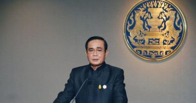 Prime Minister Prayut Chan-o-cha, resized