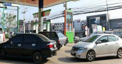 Pump gives free gas