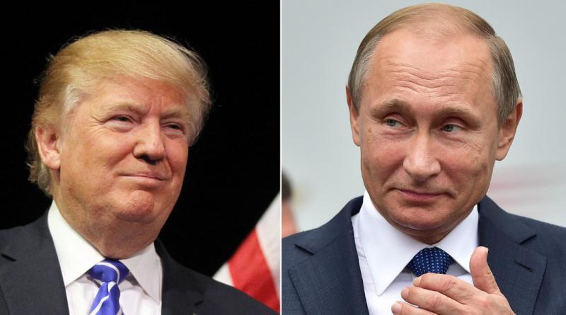 Resized Trump and Putin