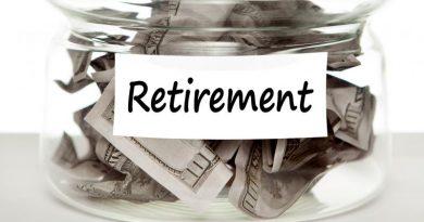 Retiring resized