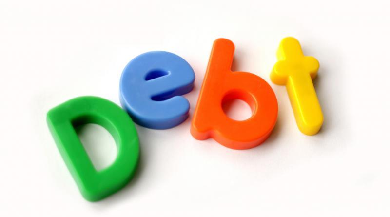 Debt art