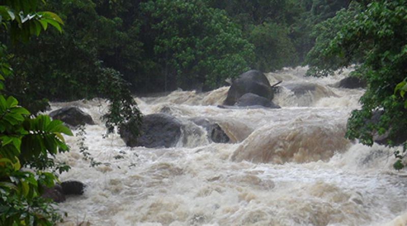 Floods in Nakhon Si Thammarat