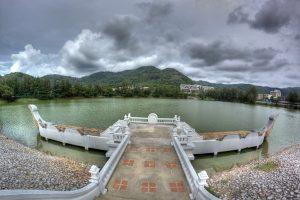 Karon Lake