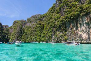 Koh Phi Phi 2