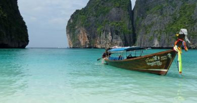 Koh Phi Phi main photo