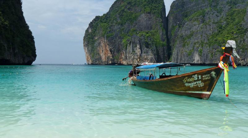 Koh Phi Phi main photo