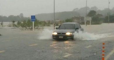 Nakhon Si Thammarat floods