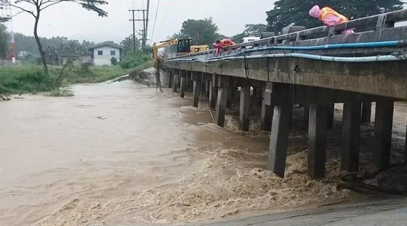 Prachuab Khiri Khan bridge