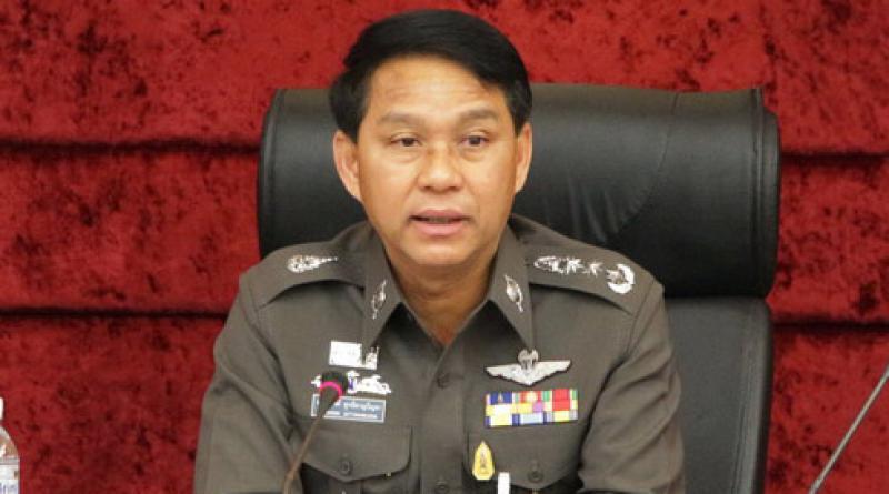 Resized Pol Gen Dejnarong