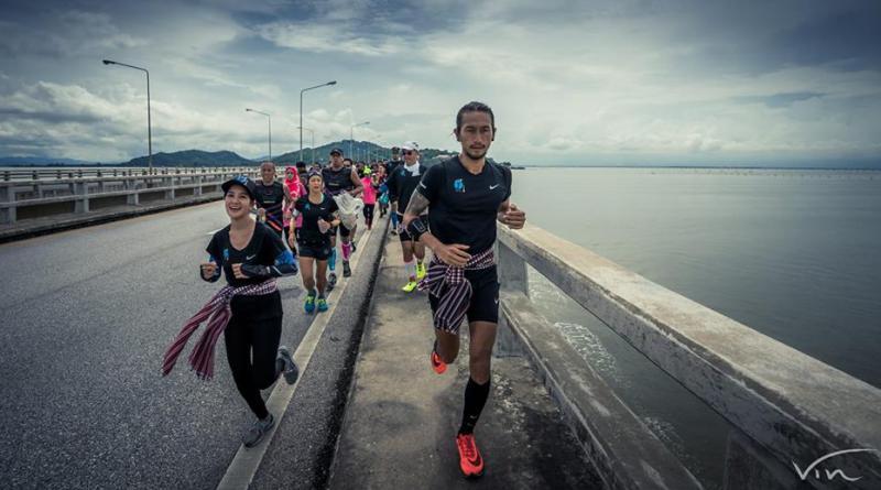 Toon Bodyslam charity marathon