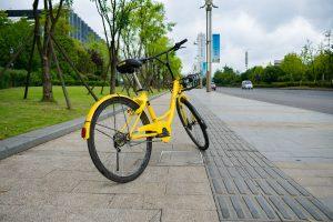 ofo bike 2