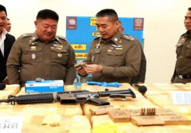 5m speed pills, 120 kg Ice seized in big drug bust