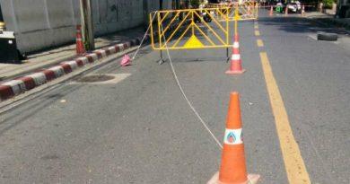 Myanmar embassy fake bomb