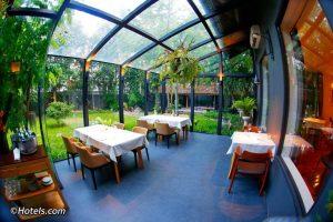 Sühring Bangkok restaurant