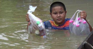 floods Songkhla