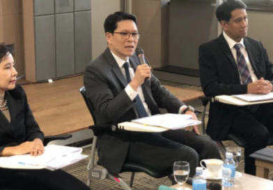 Central Bank investigates baht speculation