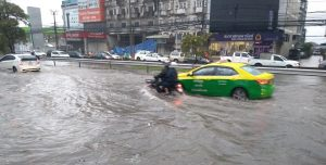 Floods Bangkok 2 again
