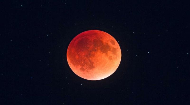 Moon new