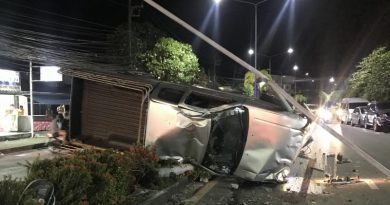 Resized bad accident in Phuket