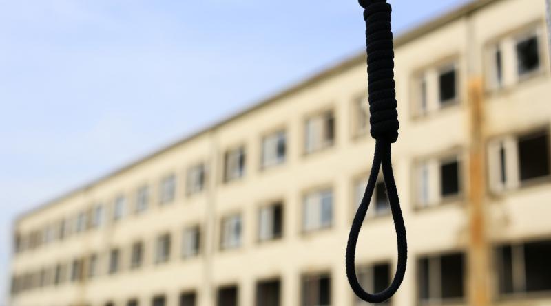 Resized hangman's knot
