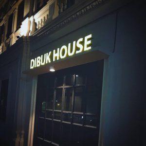 dibuk house