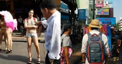 sex toy movie Khao San road