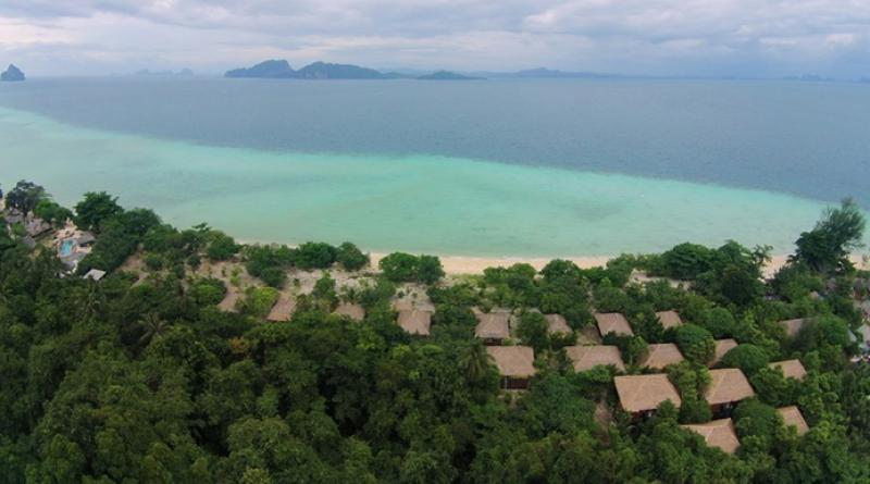 Koh Kradan Sevenseas Resort