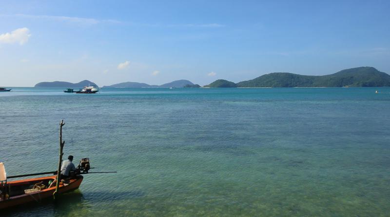 Phuket Cape Panwa