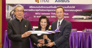 THAI Airbus deal