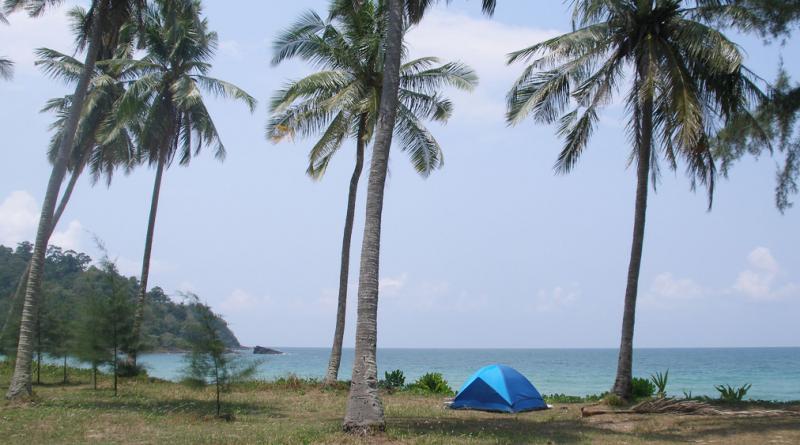 Tarutao island