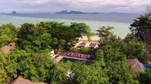 Trang Koh Kradan Sevenseas Resort