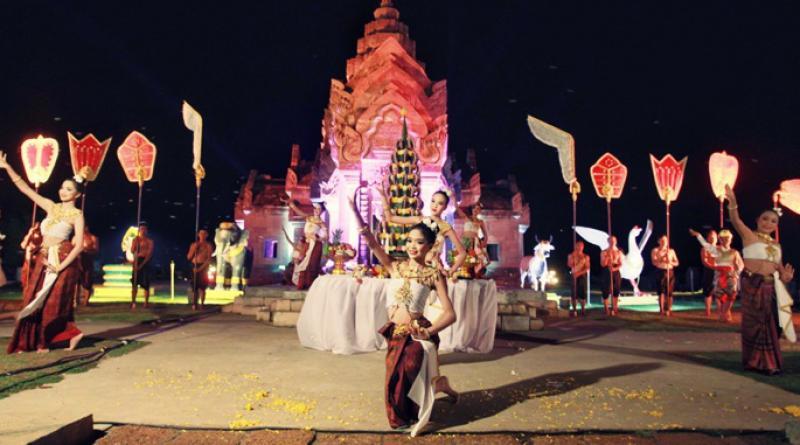Buriram festival