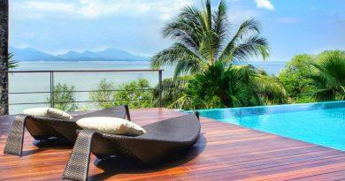 Phuket luxury