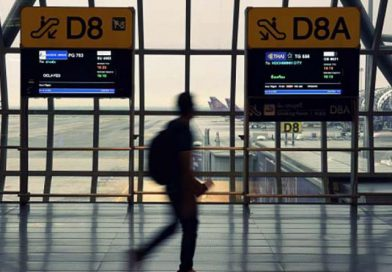 Thailand climbs 2 spots in latest airport rankings