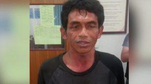arrested driver