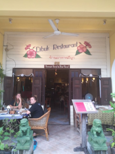 dibuk restaurant