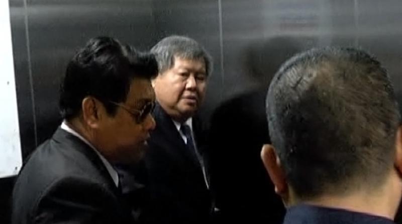 premchai questioned