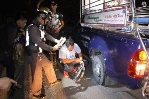 Gunfire Pattaya