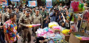 Songkran raid 2