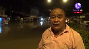 Flood Chiang Mai (2)