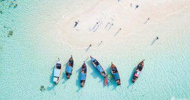 Lipe island