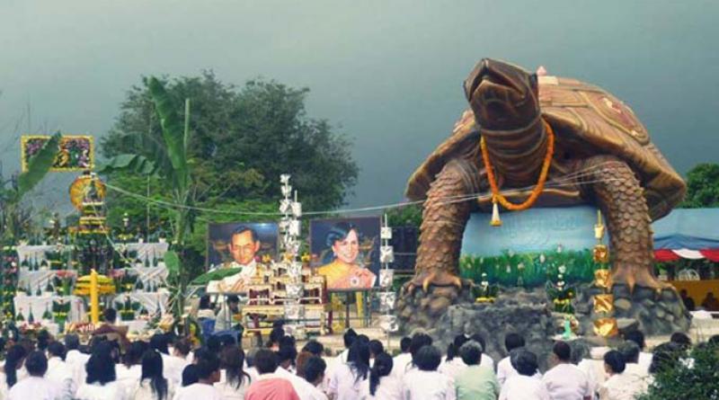 Phraya Tao Ngoi (2)