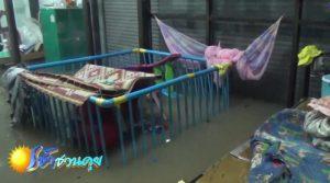 flood Chiang Mai