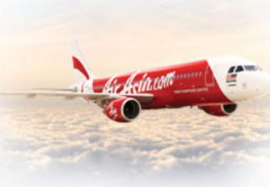 Air Asia to explain officials partying on board