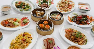 Great Value Chinese Business Set Lunch & Dinner at Dynasty-cover
