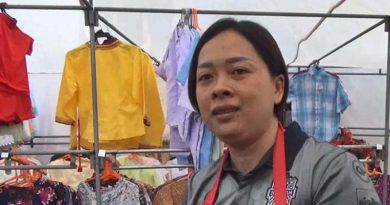 Policewoman cataches thief