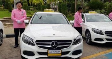 Taxi VIP