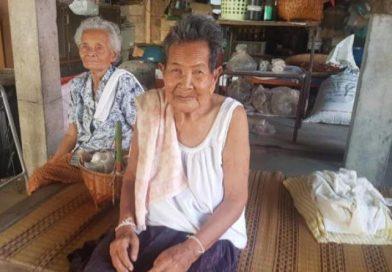 A centenarian's recipe for longevity