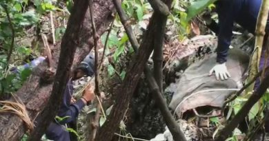 rescue of soccer players lost in cave