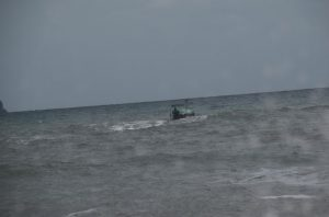 Boat Krabi